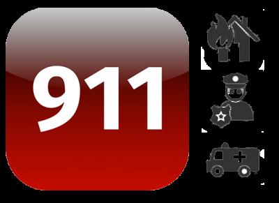Emergency-911-icon