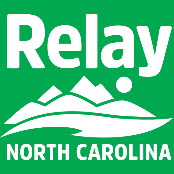 Relay NC Website